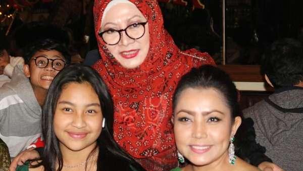 Mengintip Pesta Ulang Tahun Tutut Soeharto ke-71