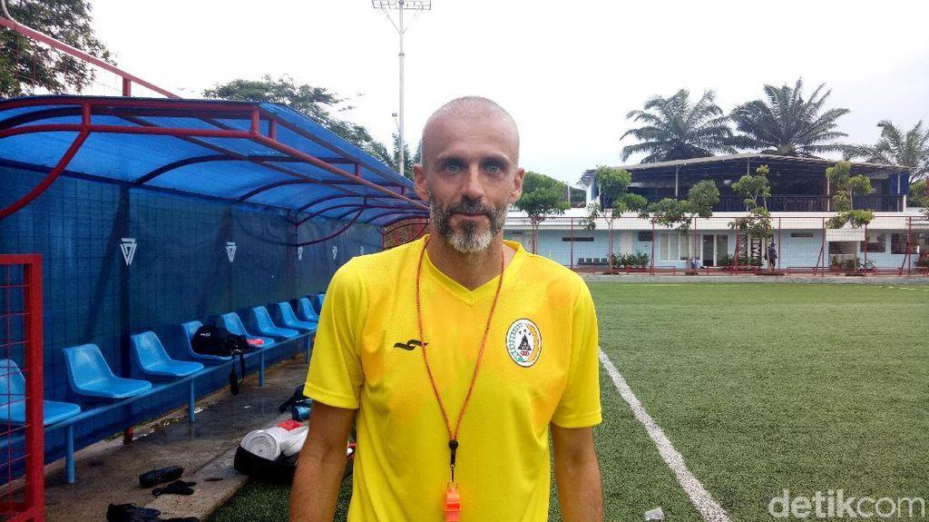 Kalah dari Persib Bandung, PSS Sleman Tetap Positif Tatap Liga 1 2020