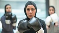 Melihat Tempat Gym Pertama Khusus Muslimah di Amerika Utara