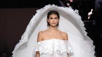 15 Koleksi Gaun Cantik Givenchy Couture Spring 2020