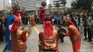 Perlu Tahu! Ini Jadwal Rangkaian Acara Imlek 2020 di Jakarta