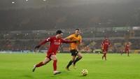 Debut Minamino di Liga Inggris Dapat Nilai 6, Kata Klopp, Sih, Luar Biasa