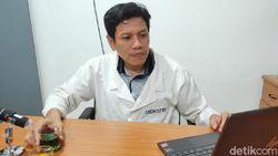 Dosen ITS Ciptakan Tabir Surya dari Tanaman Sambiloto