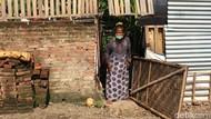 Ini Dia Nenek Rubingah yang Viral Ditendang-Diseret di Pasar