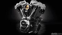 Harley-Davidson Produksi Mesin Terbesar dalam Sejarah, 2.147 cc!