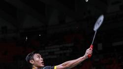 Hasil Toyota Thailand Open: Shesar dan Leo/Daniel Kandas