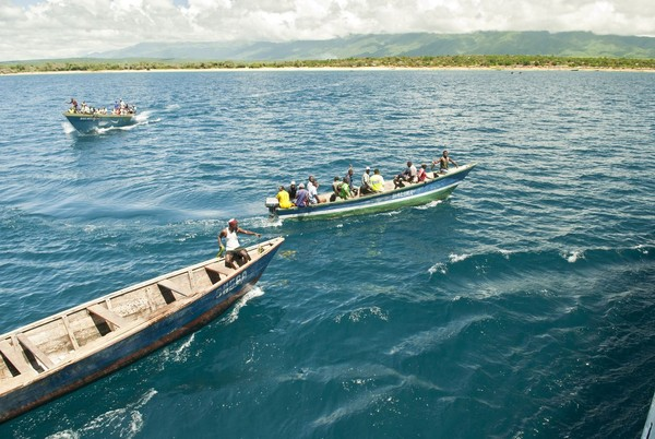 Burundi adalah salah satu negara di Afrika Timur yang berbatasan dengan Rwanada, Tanzania dan Republik Demokratis Kongo. Salah satu daya tarik negara ini adalah Danau Tanganyika, danau terbesar, terua, dan terdalam kedua di dunia setelah Danau Baikal. Danau ini adalah danau ait tawar terpanjang di dunia. (iStock)