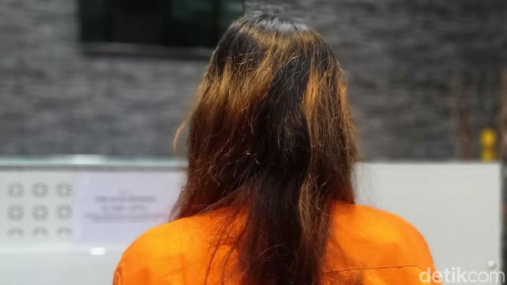 Pengakuan Tersangka Febi soal Prostitusi di Kafe Remang-remang Jakut