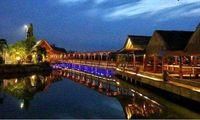Jadi Kota Wisata Terbersih, Ini 5 Restoran di Semarang yang Punya Pemandangan Indah