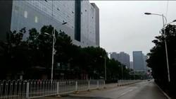 Corona Merebak, Tak Ada Kemeriahan Imlek di Wuhan