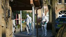 Penembakan di Rot am See Jerman, 6 Orang Tewas
