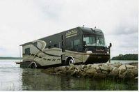 Kendaraan Amfibi Ini Dijual Dengan Harga Fantastis Hingga 16,2 M