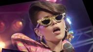 Saat Gigi Hadid dan Supermodel Lainnya Jadi Bintang Rock