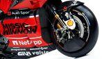 Si Merah Penantang Juara Dunia MotoGP, Desmosedici 2020