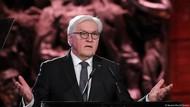 Jelang Pelantikan Joe Biden, Presiden Jerman Merasa Sangat Lega