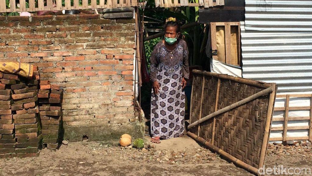 Terpopuler Sepekan di Yogya, Nenek Ditendang di Pasar-TNI Gadungan Tipu Janda Luar Dalam