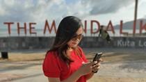Telkomsel Perkuat Akses Internet di 5 Destinasi Super Prioritas