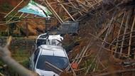 Pemkab Lebak Taksir Kerugian Banjir-Longsor Capai Rp 100 Miliar