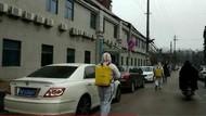 Misi WHO di Wuhan Selidiki Corona Diwarnai Perang Tuduhan AS-China