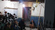 Puting Beliung Rusak Tujuh Rumah Warga Surabaya