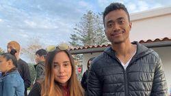 Dijodohkan dengan Bule Bernama Mohamad, Salmafina Diharapkan Kembali Islam