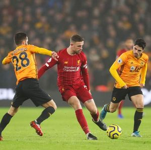 Liverpool Semestinya Kunci Laga Lebih Cepat