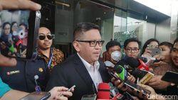 Tuntas Diperiksa KPK, Hasto Mengaku Tak Tahu soal Suap ke Eks Komisioner KPU