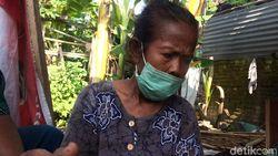 Nenek yang Viral Ditendang-Diseret Ditemukan Sedang Berteduh di Pasar Hewan