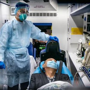 Dampak Ngeri Virus Corona ke Ekonomi RI