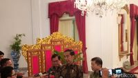 PNS Bimbang Pindah ke Ibu Kota Baru, Jokowi: Saya Paksa!