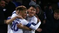 Tranmere Rovers ke MU: Awas, Kami Sampai Babak Keempat karena Kerja Keras