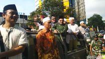 Habib Luthfi: Leluhur Berpikiran Maju, Kita Jangan Jadi Tertinggal