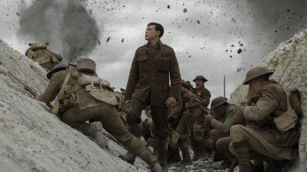 '1917': Perang Adalah Neraka