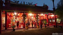 Tradisi Begadang di Malam Imlek dan Maknanya Bagi Warga Tionghoa