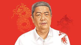 Harjanto Halim, Menularkan Virus Akulturasi Tionghoa - Jawa