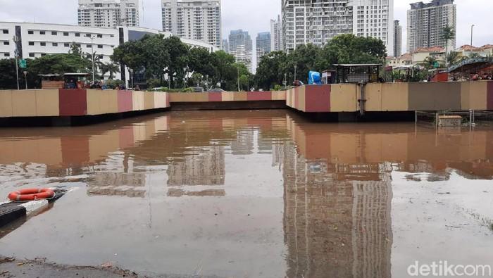 Image result for kemayoran banjir