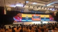 Cerita Jokowi yang Baru Tahu Alasan Tak Diundang ke Munas Hanura