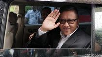 Buka-bukaan Hasto soal Kasus Wahyu Setiawan-Harun Masiku