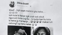 Kasus Netizen Hina Wali Kota Risma Naik ke Tahap Penyidikan