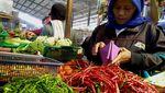 Di Pekalongan, Cabai Rawit Merah Tembus Rp 80.000/Kg