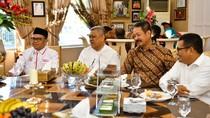 3 Politikus Masuk TGUPP, Gubernur Sulsel: Agar Hubungan ke Parlemen Dijaga