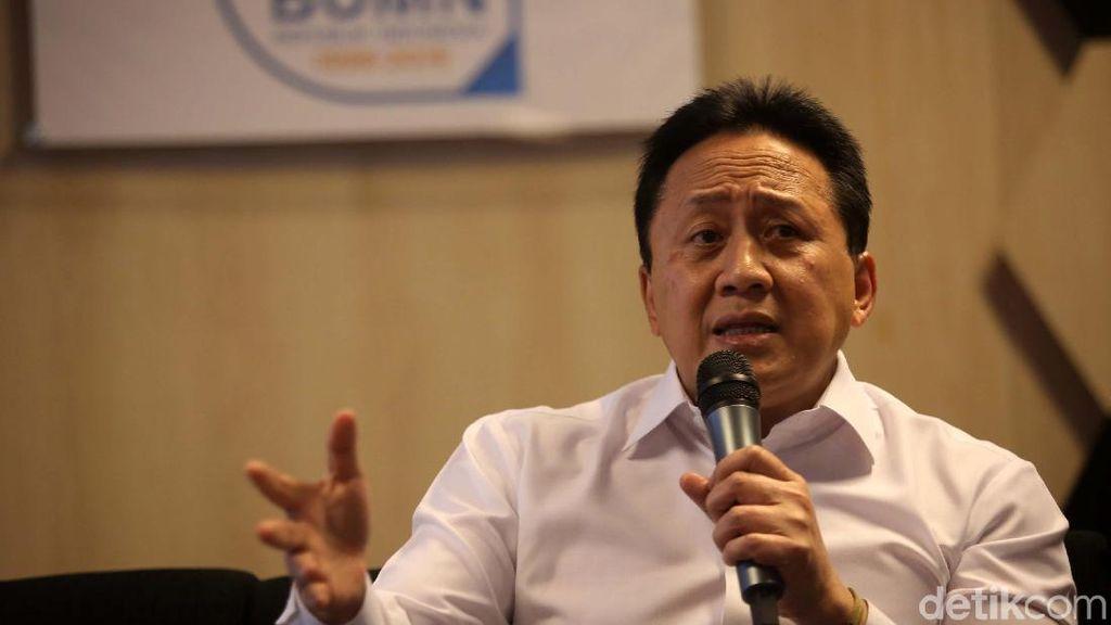 Kaget Didi Kempot Wafat, Triawan Munaf: Selamat Jalan Mas