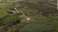 Akuakultur Australia diungkap kebakaran hutan dan lahan