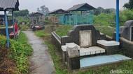 Kuburan China di Bekasi, Makam Berbagai Agama dan Suku di Satu Tempat