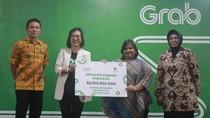 Bareng FPL, Grab Berdayakan Wanita Penyintas Kekerasan Seksual