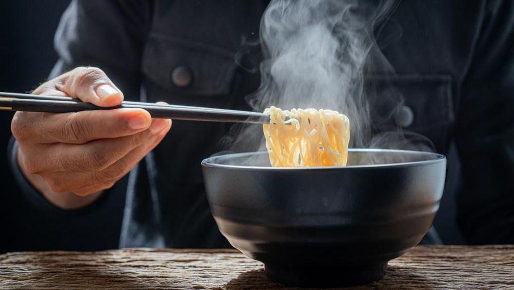 Suka Mie Ayam? Cari Tahu Perkembangannya Lewat Jelajah Foodies Ini