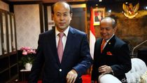 Dubes China: Natuna Milik Indonesia, Kami Tak Masalahkan