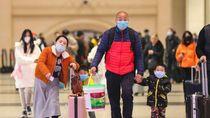 10 Kota di China yang Berbahaya karena Virus Corona