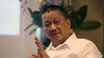Soal Virus Corona, Garuda Pastikan Tak Punya Rute ke Wuhan