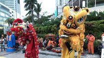 Ke Depan, Pemprov DKI akan Support Perayaan Tiap Agama